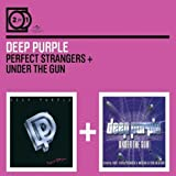 2for1: Perfect Strangers / Under The Gun by Deep Purple (2010) Audio CD