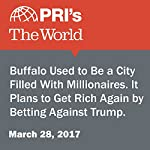 Buffalo Used to Be a City Filled With Millionaires. It Plans to Get Rich Again by Betting Against Trump. | Jason Margolis