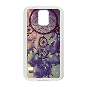 EROYI Dream Catcher Cell Phone Case for Samsung Galaxy S5