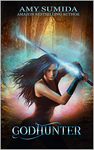 Godhunter (The Godhunter Series Book 1)