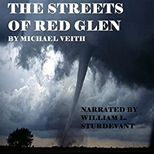 The Streets of Red Glen Audiobook