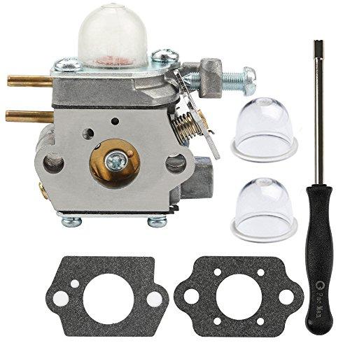 - Dalom BL110 Carburetor + Carb Adjustment Tool for MTD Remington RM2510 RM2520 RM2560 RM2570 String TrimmerRM2599 Pole Saw RM4625 Bolens BL 110 BL160 Brushcutter Weed Eater bl425
