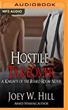 Hostile Takeover (Knights of the Boardroom)