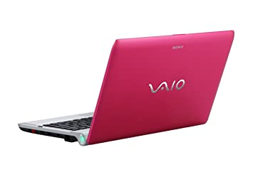 Sony Vaio VPCYB33KX/S Notebook Windows Vista 64-BIT