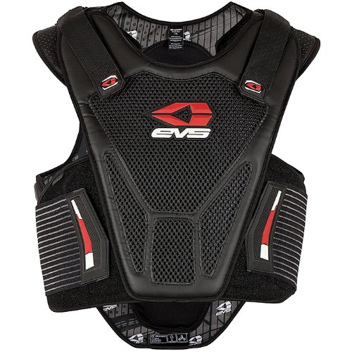 EVS Street Adult Street Bike Racing Motorcycle Vest - Small/Medium
