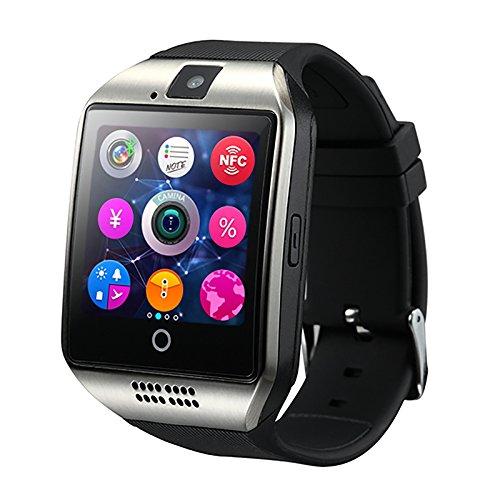 Amazon.com: HAPPYDAY Smart Watch Mobile Phone Unlocked ...