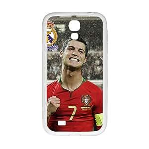 Ronaldo Cell Phone Case for Samsung Galaxy S4
