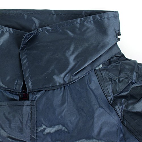 Blackrock Herren Cotswold Jacke–Small, Marineblau