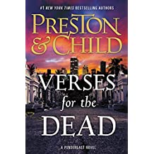 Verses for the Dead (Agent Pendergast)