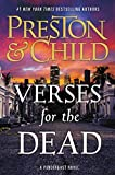 Kindle Store : Verses for the Dead (Agent Pendergast)