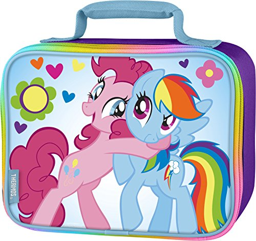 Thermos Little Pony Soft Lunch
