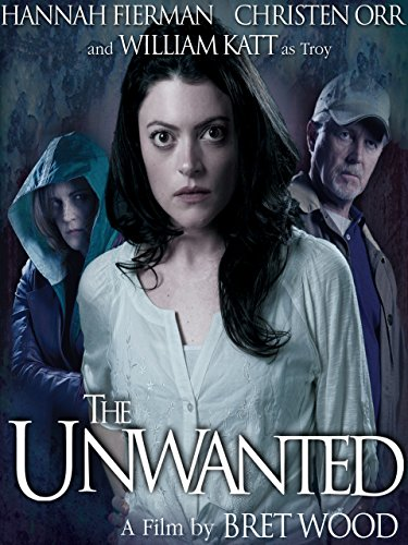 The Unwanted - Dvd Search Extreme