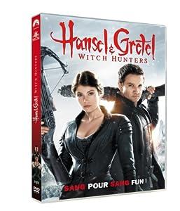 """Afficher """"Hansel & Gretel"""""""