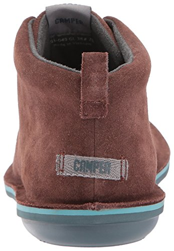 CAMPER Jungen Beetle Desert Boots Braun (Medium Brown)
