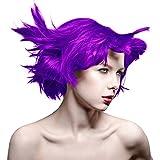 Manic Panic High Voltage Classic Coloration Cheveux Semi Permanente Vibrante 118ml (Ultra Violet)