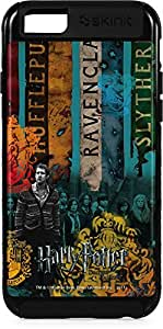 Harry Potter Houses - iPhone 6 Cargo Case