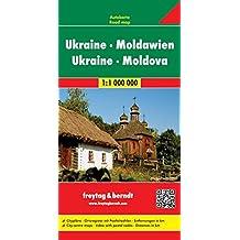UKRAINE, MOLDAVIE - UKRAINE, MOLDOVA