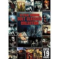 15-Film Horror Cult Classics Collection [Importado]