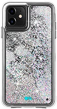 Case-Mate - iPhone 11 Glitter Case - Waterfall - 6.1 - Iridescent (CM039806)