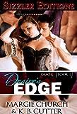 Desire's Edge [Razor Trilogy I]