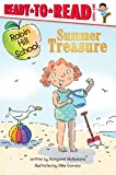 Summer Treasure, Margaret McNamara, 144243645X
