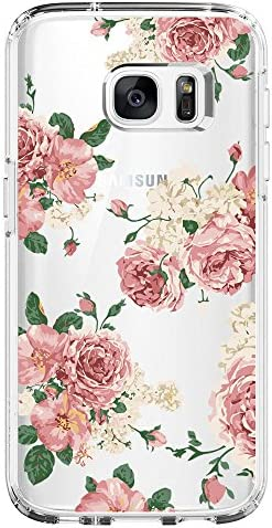 Flyeri Samsung Crystal Transparent Silicone product image