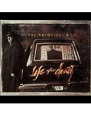 Life After Death (2014 Remaster) (Vinyl)