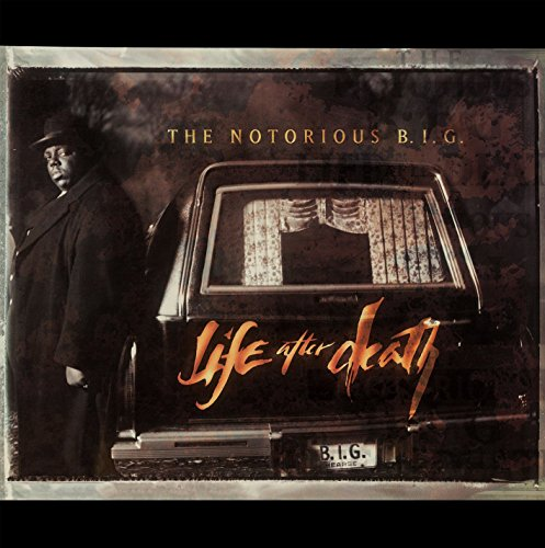 Life After Death (3LP) (The Notorious Big Life After Death Vinyl)