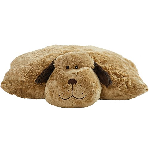 Pillow Pets Signature Stuffed Animal Plush Toy 18'', Snuggly Puppy by Pillow Pets (Image #2)