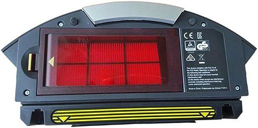 Onetek - Depósito para aspiradora para IRobot Roomba 800 900 Serie ...