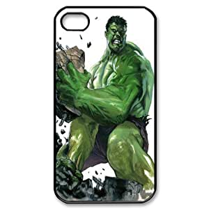 The Incredible Hulk Hard Plastic phone Case Cover For Iphone 4 4S case cover ART173469