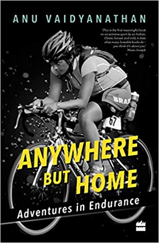 Image result for anywhere but home book