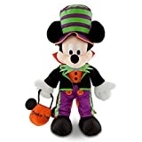 Disney Halloween Time Mickey Mouse