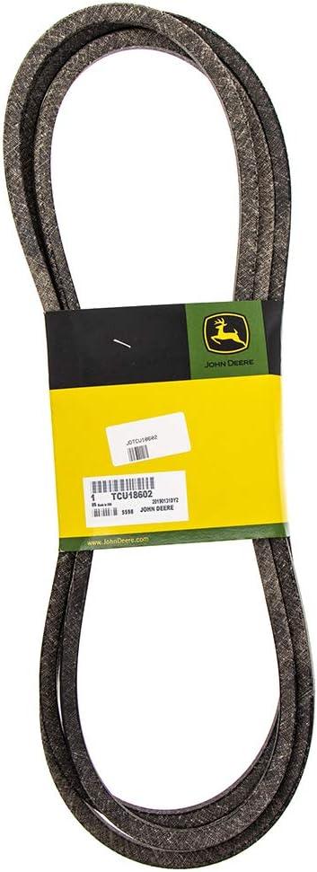 Genuine John Deere Belt Part Number TCU20822 for sale online