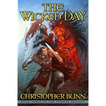 The Wicked Day (The Tormay Trilogy Book 3)