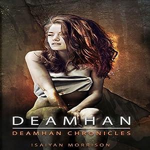 Deamhan Audiobook