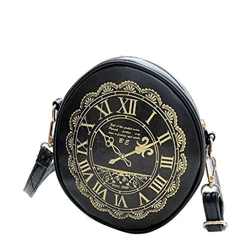 Gaorui pattern cross body shoulder handbag product image