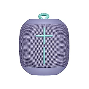 Enceinte Bluetooth Ultimate Ears WONDERBOOM étanche avec connexion Double-Up - Lilas/Violet 9