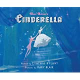 Walt Disney's Cinderella (Reissue) (Walt Disney's Classic Fairytale)