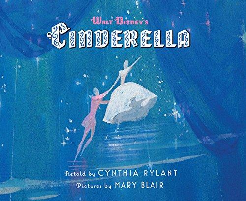 - Walt Disney's Cinderella (Reissue) (Walt Disney's Classic Fairytale)