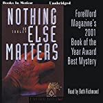 Nothing Else Matters: Sam Casey Series, Book 2 | S. D. Tooley