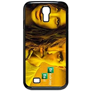 Breaking Bad SamSung GalaxyS4 I9500 Black phone cases&Holiday Gift