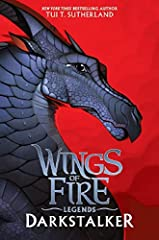 Three dragons. One unavoidable, unpredictable destiny. This is the beginning... of the end. In the SeaWing kingdom, a young prince learns he is an animus -- capable of wonderful magic that comes with a terrible price. In the mind of a ...