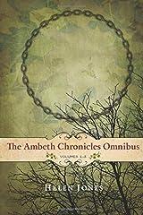 Ambeth Chronicles Omnibus - Volumes 1-3 (The Ambeth Chronicles Omnibus) Paperback