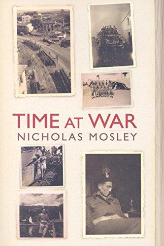 Time at War (British Literature (British Literature Series)