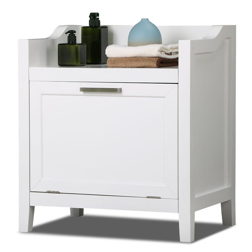 Standing Bathroom Cabinet: Amazon.com