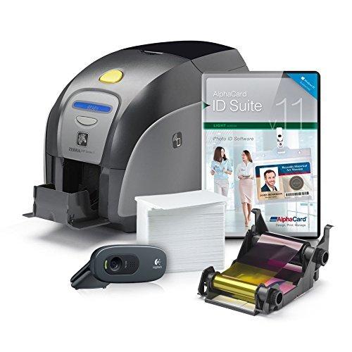 Id Card Printer System - 8