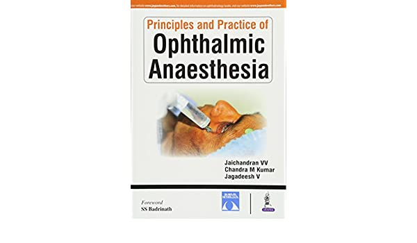 And principles ophthalmic pdf surgery practice