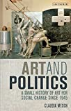 Contemporary art is increasingly concerned with swaying the opinions of its viewer. To do so, the art employs various strategies to convey a political message. This book provides readers with the tools to decode and appreciate political art, a cru...