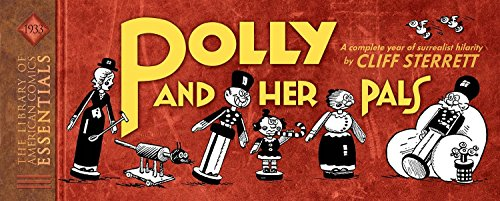 Image of LOAC Essentials Volume 3: Polly and Her Pals 1933